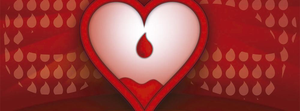 Contar con donantes voluntarios es contar con sangre segura