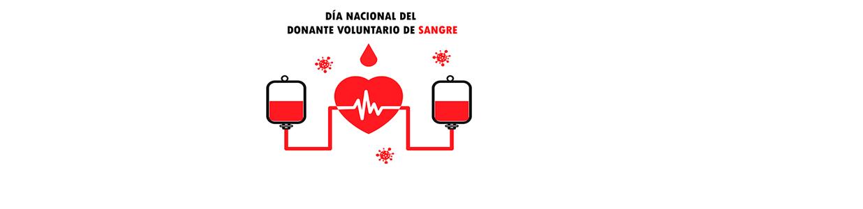 9 de noviembre – Día Nacional del Donante de Sangre